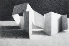 Shadows I (composition) 2019