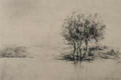 Landscape 1, 2021