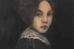 Dark room 2018. Art by Cecilie Nyman